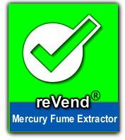 Mercury Fume Extractor